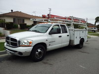 Picture of 2006 Dodge Ram 3500 ST Quad Cab LB DRW, exterior