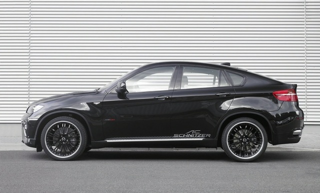 Picture of 2012 BMW X6