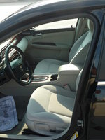 Picture of 2011 Chevrolet Impala LT, interior