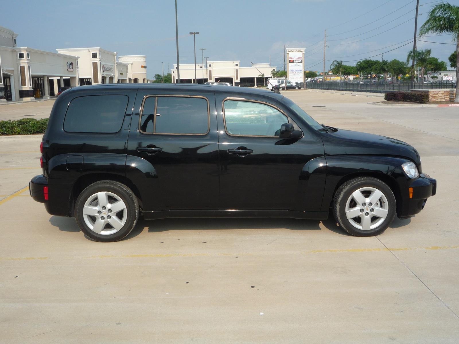 2011 Chevrolet Hhr Problems Defects plaints