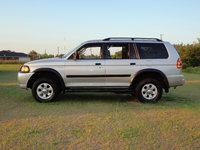Picture of 2003 Mitsubishi Montero Sport ES, exterior
