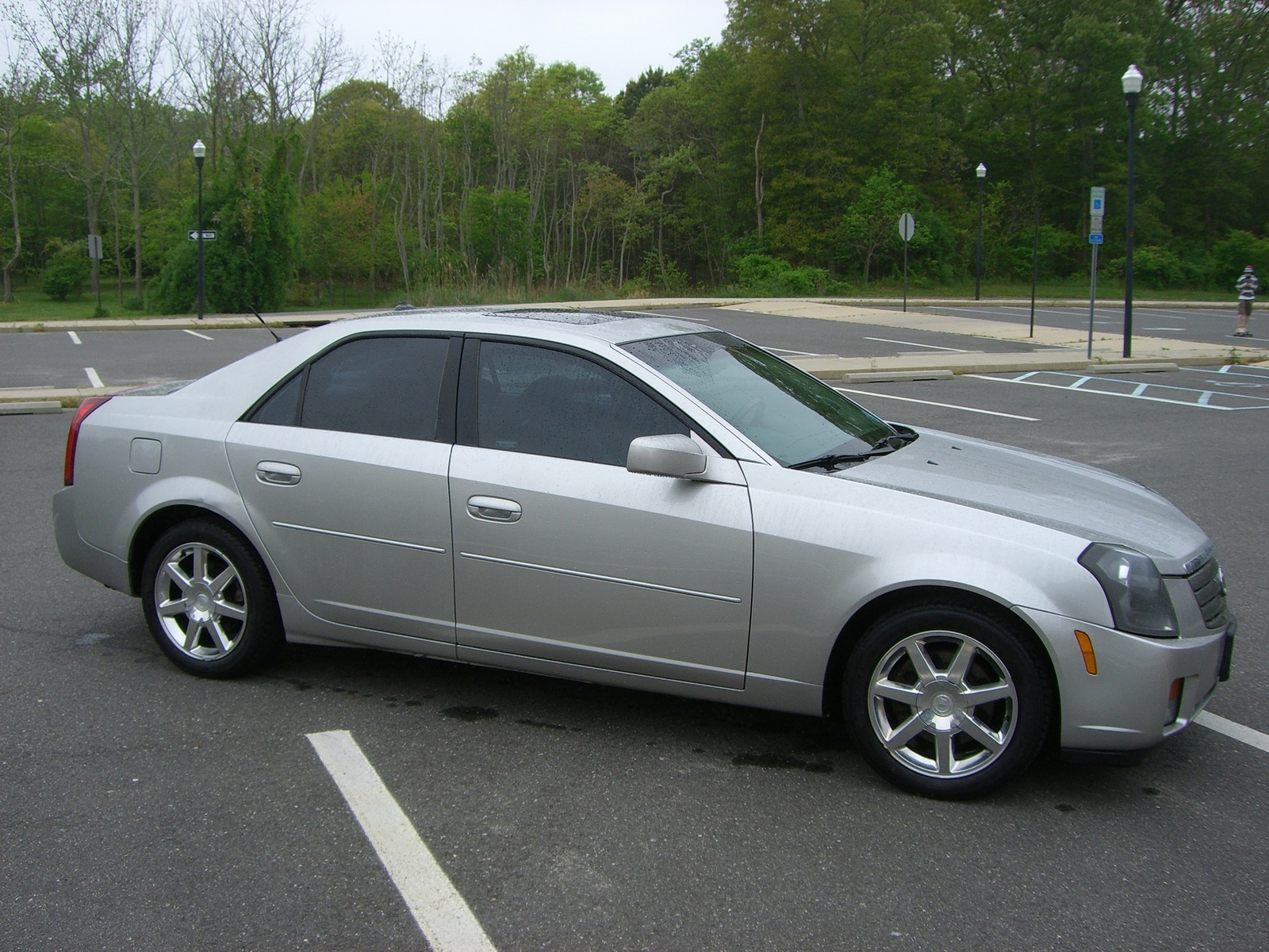 2004 cadillac cts retail price. Black Bedroom Furniture Sets. Home Design Ideas