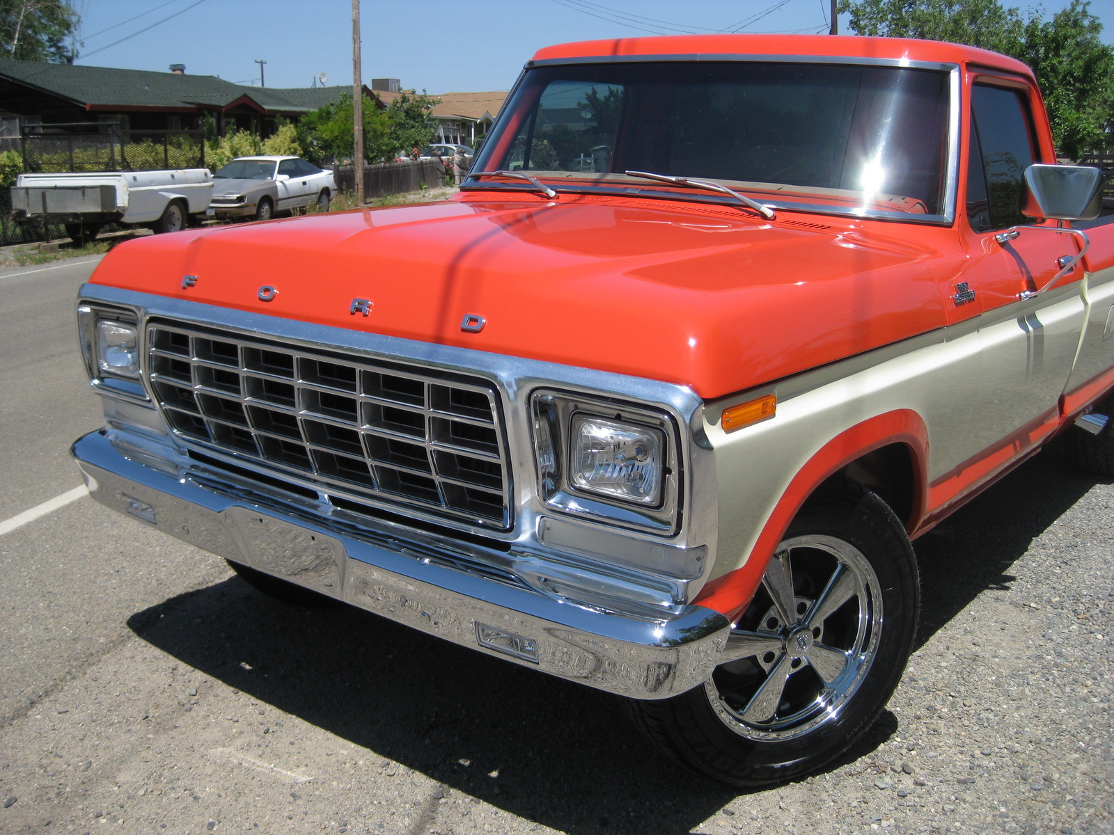 similiar 1978 ford f 250 keywords 1978 ford f 150 ranger explorer on 1978 mustang radio wiring diagram