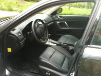 Picture of 2009 Subaru Legacy 2.5 i Special Edition, interior