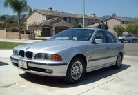 Picture of 1997 BMW 5 Series 528i, exterior