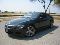 Picture of 2009 BMW M6, exterior, gallery_worthy