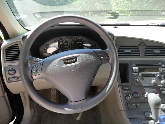 2002 Volvo S60 - Pictures - CarGurus