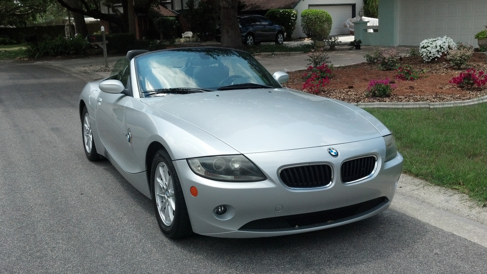 2005 Bmw Z4 Pictures Cargurus