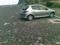 2004 Peugeot 206, My 206 :D, exterior