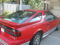 Picture of 1989 Dodge Daytona, exterior