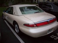 1997 Lincoln Mark VIII 2 Dr STD Coupe picture