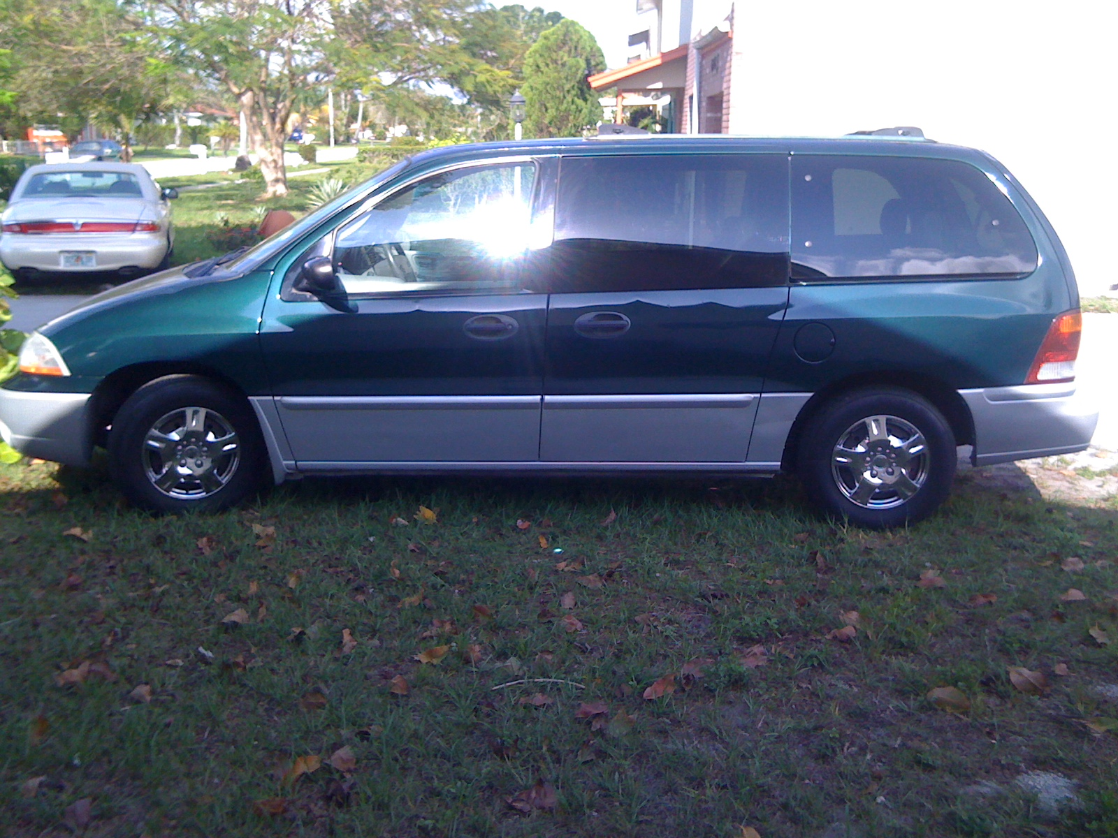 Related Pictures 1997 ford windstar questions and answers repairpal