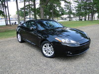 Picture of 2008 Hyundai Tiburon GS, exterior
