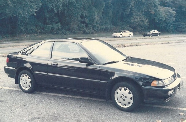Picture of 1989 Acura Integra