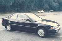 1989 Acura Integra Picture Gallery
