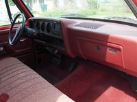 Picture of 1988 Dodge RAM 150 Long Bed, interior