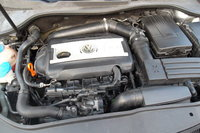 Picture of 2008 Volkswagen GLI 2.0T, engine, gallery_worthy