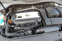 Picture of 2008 Volkswagen GLI 2.0T, engine