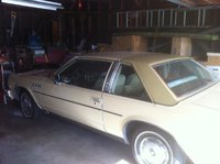 Picture of 1977 Buick LeSabre, exterior, gallery_worthy