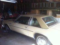 1977 Buick LeSabre Overview