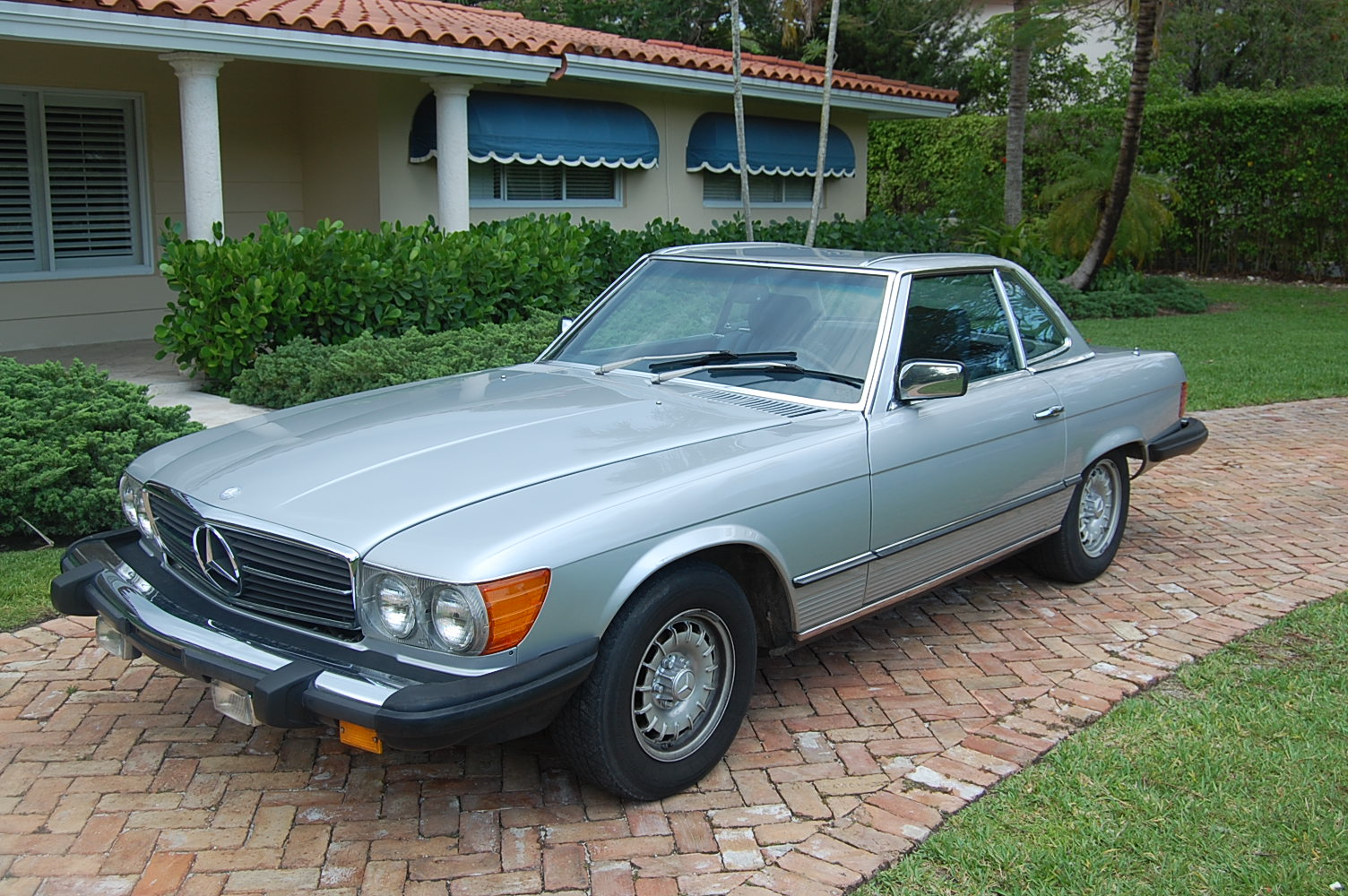 1982 Mercedes Benz 280 Pictures Cargurus