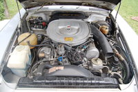 Picture of 1982 Mercedes-Benz 280, engine