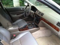 1996 Acura TL 3.2 Sedan, Picture of 1996 Acura TL 4 Dr 3.2 Sedan, interior