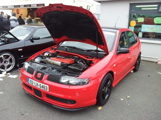 Picture of 2002 Seat Leon