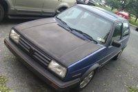 1989 Volkswagen GTI Overview