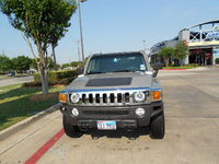 Picture of 2007 Hummer H3 4 Dr Base, exterior