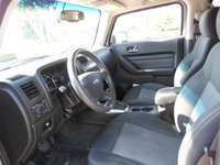 Picture of 2007 Hummer H3 4 Dr Base, interior