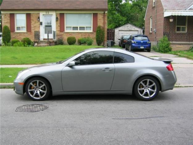 2003 infiniti g35 coupe for sale cargurus autos post. Black Bedroom Furniture Sets. Home Design Ideas