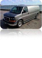 2006 GMC Savana Cargo 3500 Extended Van, Picture of 2006 GMC Savana Cargo 3500 3 Dr Extended Van, exterior