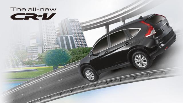 Picture of 2012 Honda CR-V, exterior