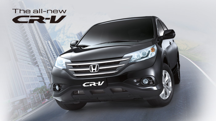 Picture of 2012 Honda CR-V, exterior