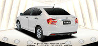Picture of 2007 Honda City, exterior, gallery_worthy