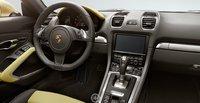 2013 Porsche Boxster, Drivers Seat., interior, manufacturer