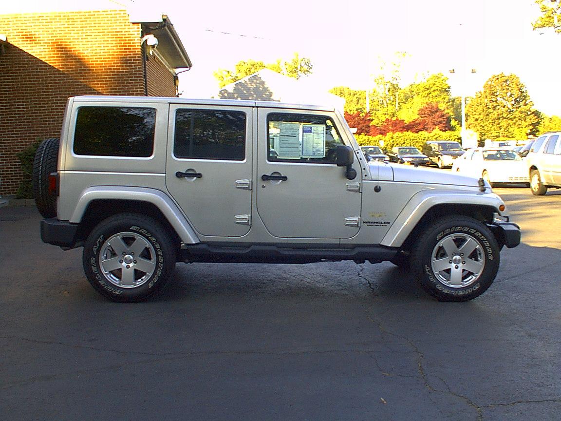 2011 jeep wrangler unlimited sport mojave for sale cargurus autos post. Black Bedroom Furniture Sets. Home Design Ideas