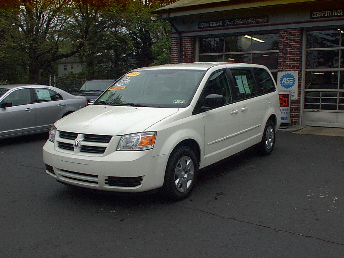 2010 Dodge Grand Caravan Pictures Cargurus