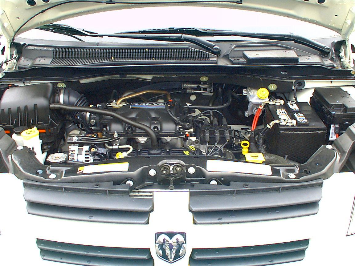 2010 Dodge Grand Caravan - Review - CarGurus