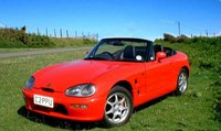 Picture of 1994 Suzuki Cappuccino, exterior, gallery_worthy