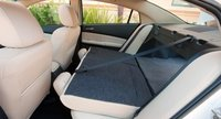 2013 Mazda MAZDA6, Back Seat. , interior, manufacturer