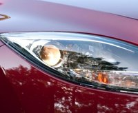 2013 Mazda MAZDA6, Head light., manufacturer, exterior