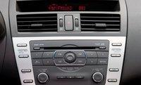 2013 Mazda MAZDA6, Stereo., interior, manufacturer