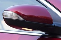 2013 Mazda MAZDA6, Side View Mirror., exterior, manufacturer
