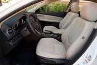 2013 Mazda MAZDA6, Front Seat. , interior, manufacturer