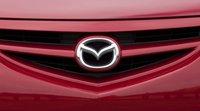 2013 Mazda MAZDA6, Front badge., exterior, manufacturer