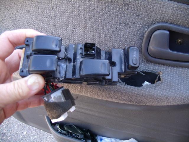 Kia sportage questions problem with power window on for 2002 dodge caravan power window problem