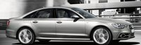 2013 Audi S6, Side View. , exterior, manufacturer, gallery_worthy