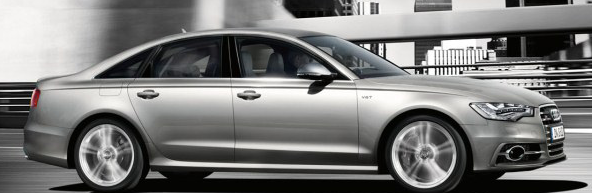 2013 Audi S6, Side View. , manufacturer, exterior